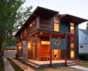 Uniknya Model Rumah Kayu Yang Membuat Bangga Penghuninya