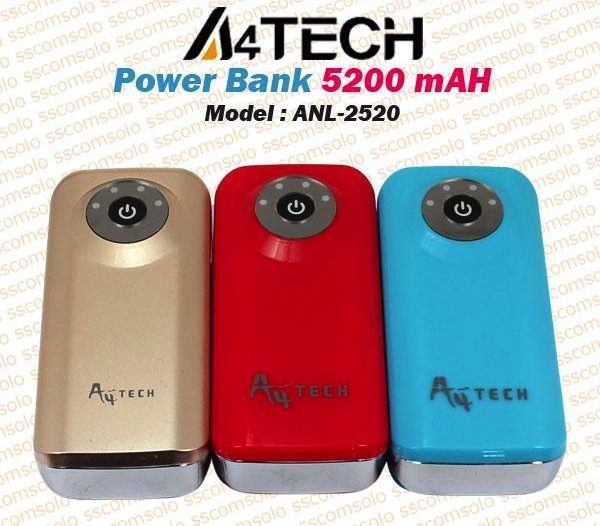 A4TECH-Power-Bank
